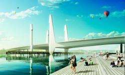 Nya Göta älvsbron