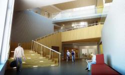 ELU konstruerade HELIX – årets bygge 2012