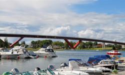 Motalabron nominerad till Trafikverkets arkitekturpris