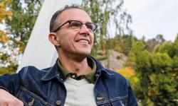 Erik Olsson doktorerar om broar i FRP-komposit