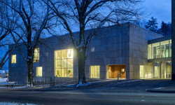 Göteborgs krematorium – Årets byggnad 2018