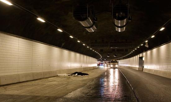 Götatunneln