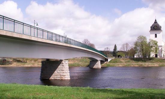 Husbybron